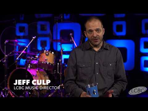 1- Intro - LCBC Worship Drum Tutorial