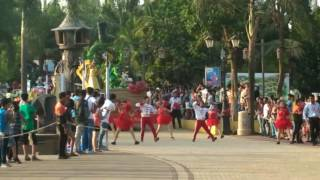 The great imagica parade