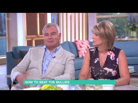 How To Cope With And Report Bullying At Work | This Morning