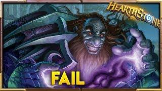 Fail Moments Ep.53   Hearthstone