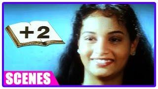 Plus 2 Tamil Movie   Scenes   Classmates teases Kiruthik   Suja