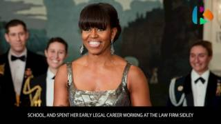 Download Michelle Obama - Hot Topics - Wiki by Kinedio Video