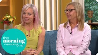 Sisters Lost 5 Stone Each Thanks to Imaginary Gastric Band Featured on This Morning | This Morning