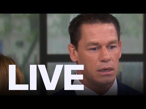 John Cena Heartbroken After Nikki Ended Engagement  | ET Canada LIVE