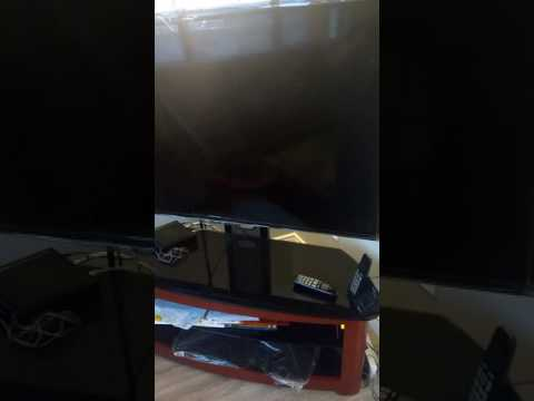 TV accessing without Remote