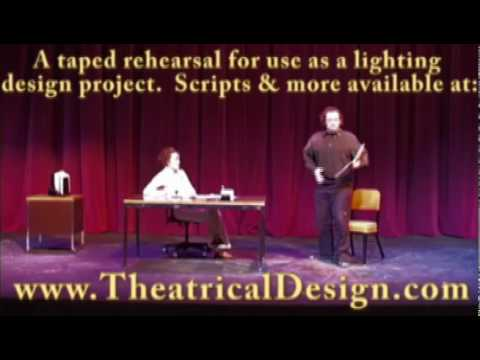 Case 457 (a taped rehearsal)