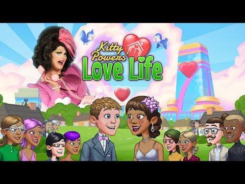 Kitty Powers' Love Life -  Gameplay Trailer