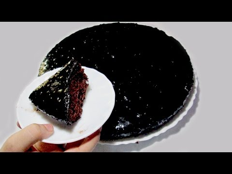 Easy Chocolate Cake Recipe in Microwave - 10 Minute Microwave cake recipe