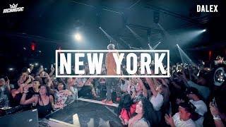 Dalex en NYC (Recap)