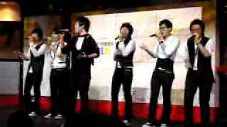 Red Soul - we are the champion(acapella)