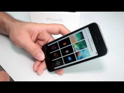 Tutorial cambiar fondos pantalla iPhone iOS 11