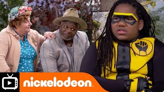 Danger Force | Vidnappers | Nickelodeon UK
