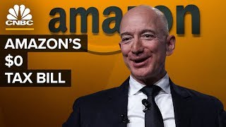 Download How Amazon Paid $0 Federal Income Tax in 2018 Video