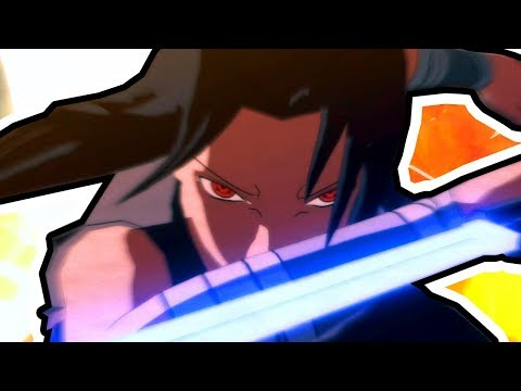 SASUKE VS ITACHI FIGHT! | Naruto: Ultimate Ninja Storm Legacy Gameplay Walkthrough Part 27 (PS4)