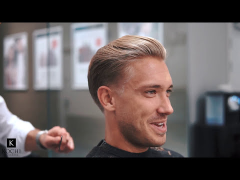 Medium Length Haircut For Men & Men´s hairstyle inspiration #NEW 2017