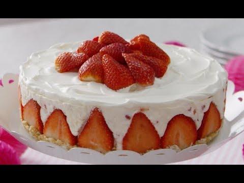 Strawberry Cheesecake Supreme