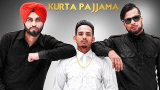 """Kurta Pajama"" Song Teaser   RS Chauhan Feat. IKKA   Preet Hundal   19th March"