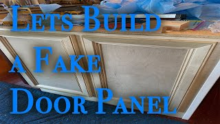 Cheap and Easy way to upgrade your kitchen cabinets
