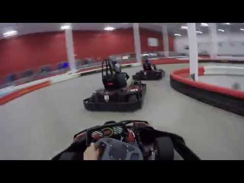 K1 Speed Go Karting Indianapolis