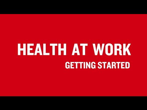 British Heart Foundation - Health at Work, Time to Work