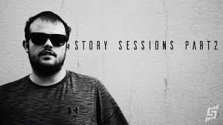 Juke - Story Sessions (Part 2)