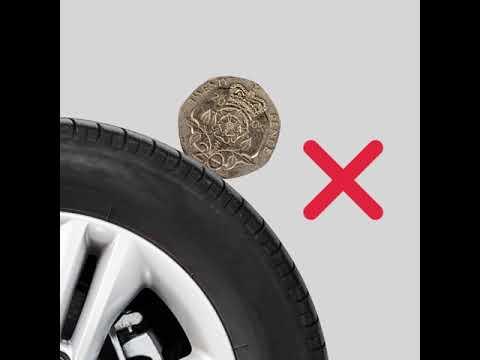 Protyre 20p Tyre Check