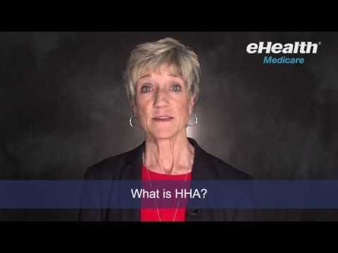What is an HHA, or Home Health Agency?