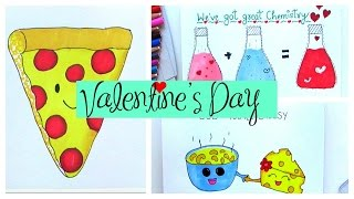 10 Cute Valentines Day Greeting Card with Quotes