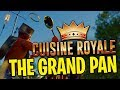 Cuisine Royale - The Grand Pan mp3