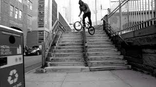 BMX - CHAD DOUGLAS NYC FINEST