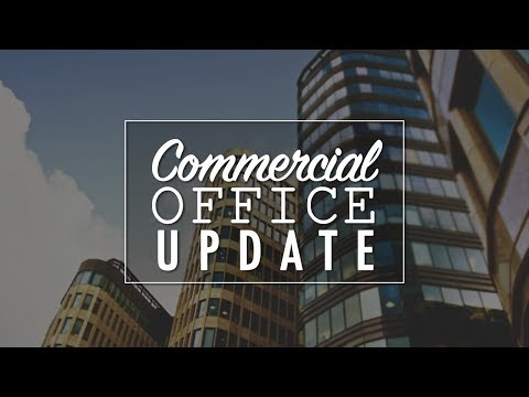 U.S. Office Market Performance and Economic Outlook
