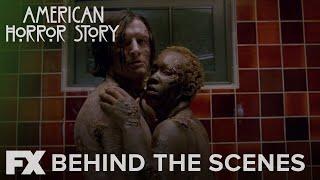 American Horror Story: Hotel | Inside: The Make-Up Of Horror | FX
