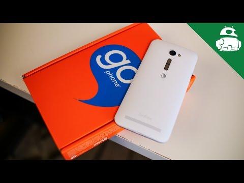 ASUS Zenfone 2E Review