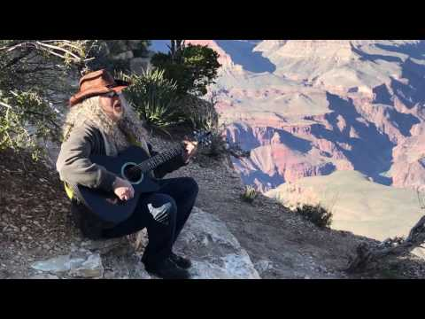 Can't Get There From Here - Tennessee Jed live at Grand Canyon