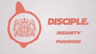 PhaseOne - Insanity