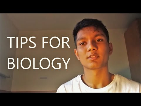 Top 5 Tips: A Level Biology