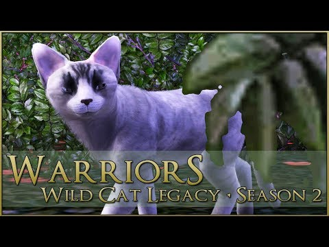Questions in the Shadows • Warrior Cats Sims 3 Legacy: Season 2 - A Short Tale