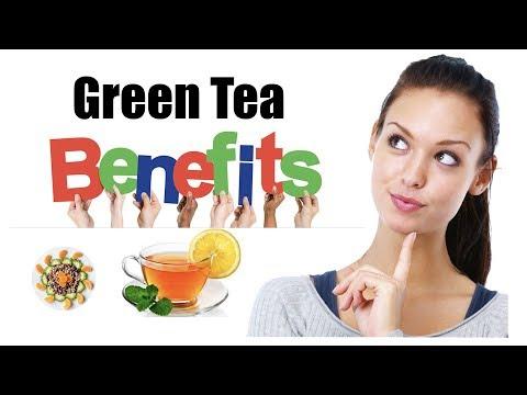 9 Green Tea Benefits | How to drink Green for Best Health Benefits?