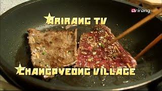 Download Korean food tour - Changpyeong village - Damyang Video