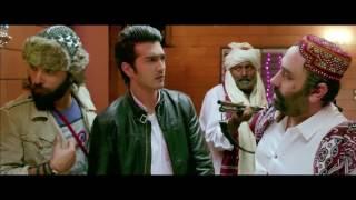 Baba Kamra Konsa Hai | Funny Scene | Karachi Se Lahore