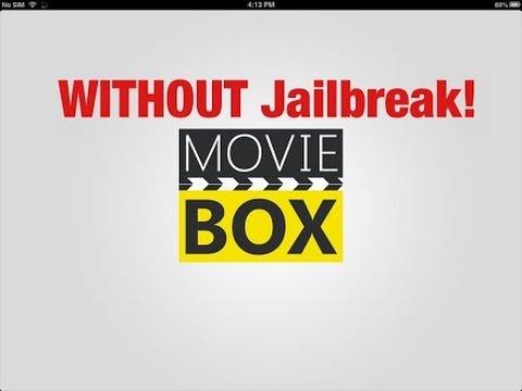 Get MovieBox on iOS 8 /8.2 (NO Jailbreak) - Install MovieBox without a jailbreak