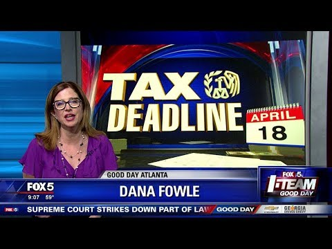 I-Team: What to Do When You Miss the Tax Filing Deadline