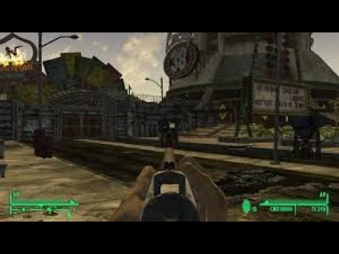 Fallout New Vegas fitgirl repack how to download and install