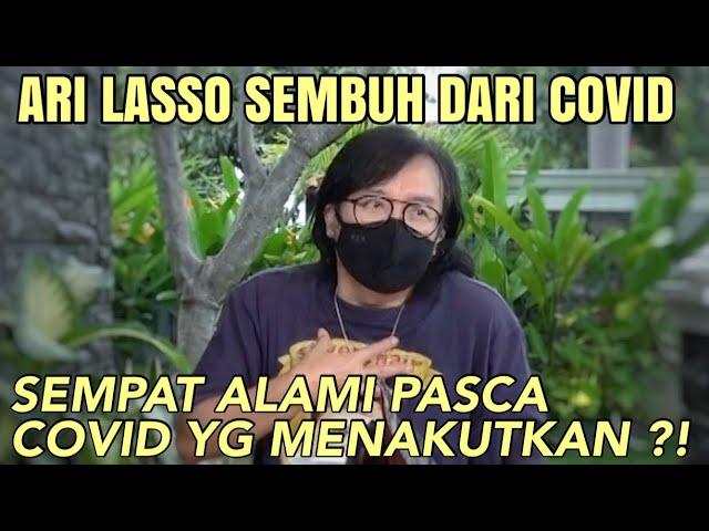 Download COVID MEMANG ANEH !!  ARILASSO DAN TIMNYA KENA !! TAPI TIDAK ADA YG SAMA GEJALANYA...!! MP3 Gratis