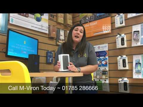 Rachael Explains 20GB Data promotion