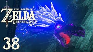 #38 - Nedrac, Esprit de la Montagne | Zelda: Breath of the Wild [Mode Expert]