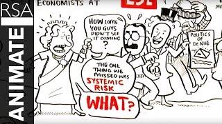 RSA ANIMATE: Crises of Capitalism