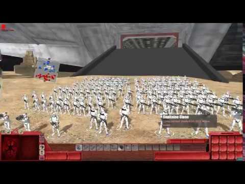 Galaxy at War Mod (Invasion of Geonosis Part 3)