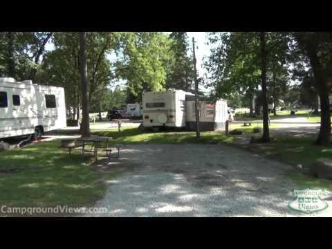 CampgroundViews.com - Gettysburg Battlefield Resort Gettysburg Pennsylvania PA