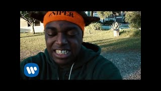 Kodak Black - Cut Throat  (Official Music Video)